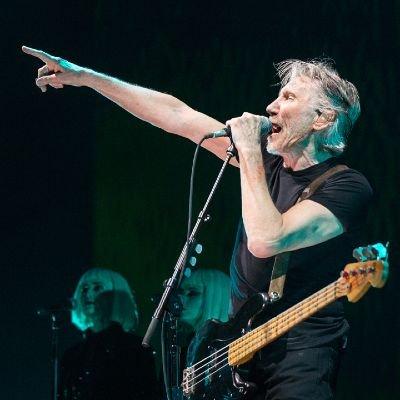 Roger Waters at State Farm Arena Atlanta GA