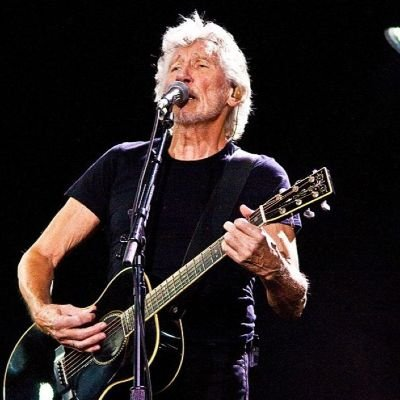 Roger Waters at Fiserv Forum Milwaukee WI