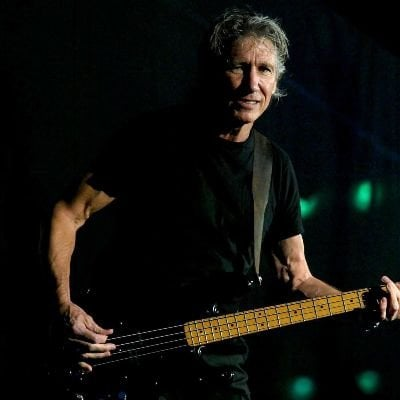 Roger Waters at Target Center Minneapolis MN