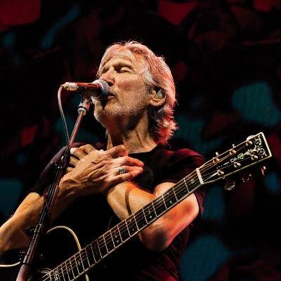 Roger Waters at Sprint Center Kansas City MO