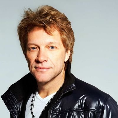 Bon Jovi & Bryan Adams at Prudential Center Newark NJ