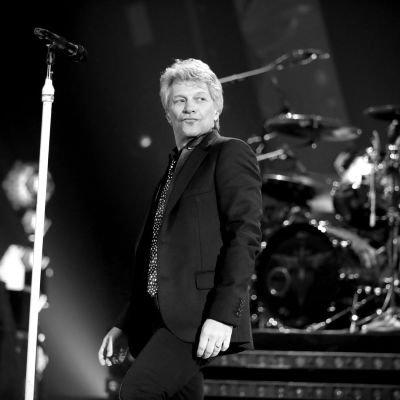 Bon Jovi & Bryan Adams at Enterprise Center St. Louis MO