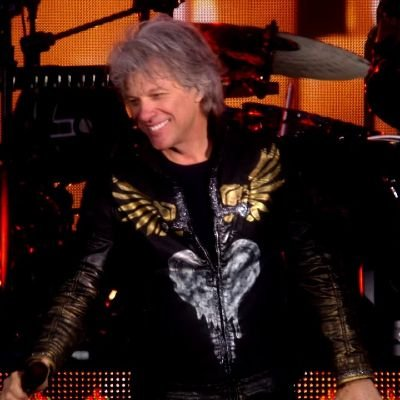 Bon Jovi & Bryan Adams at Capital One Arena Washington DC