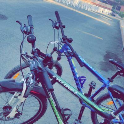 Ride to Rancharda