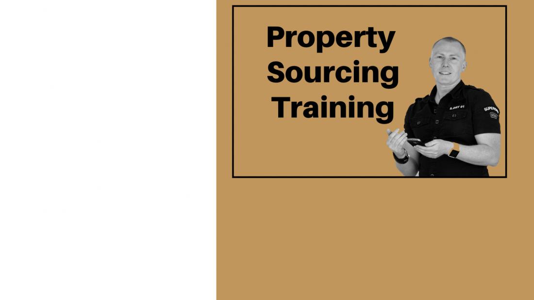 Property Sourcing Training, 20 December | Event in Leeds | AllEvents.in
