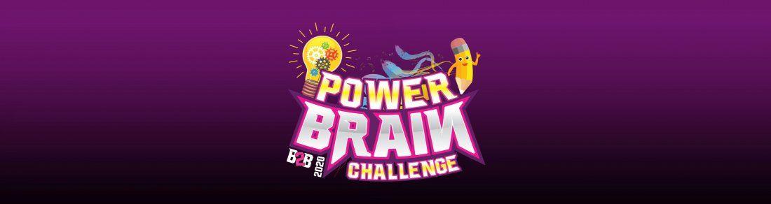 Power Brain Challenge 2020