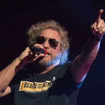 Sammy Hagar and the Circle & Whitesnake at Ruoff Home Mortgage Music Center Noblesville IN