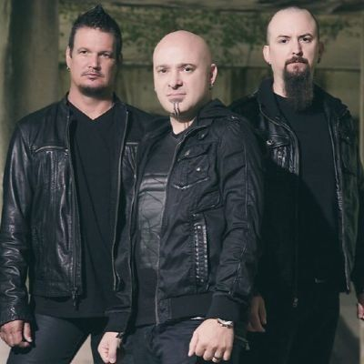 Disturbed Staind & Bad Wolves at Hollywood Casino Amphitheatre Maryland Heights MO