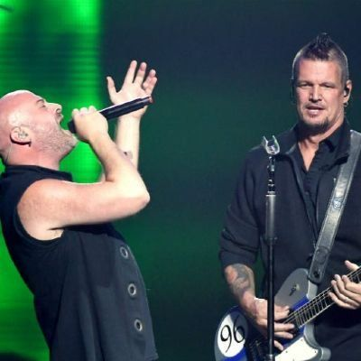 Disturbed Staind & Bad Wolves at iTHINK Financial Amphitheatre West Palm Beach FL
