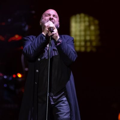 Disturbed Staind & Bad Wolves at Jiffy Lube Live Bristow VA