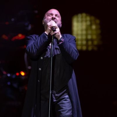 Disturbed Staind & Bad Wolves at Ruoff Home Mortgage Music Center Noblesville IN