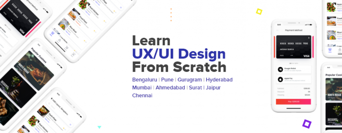 Demo Class On UXUI Design - Hyderabad