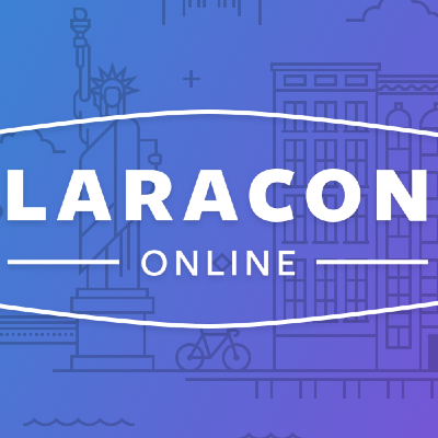 Laracon Online 2020 - Viewing Party