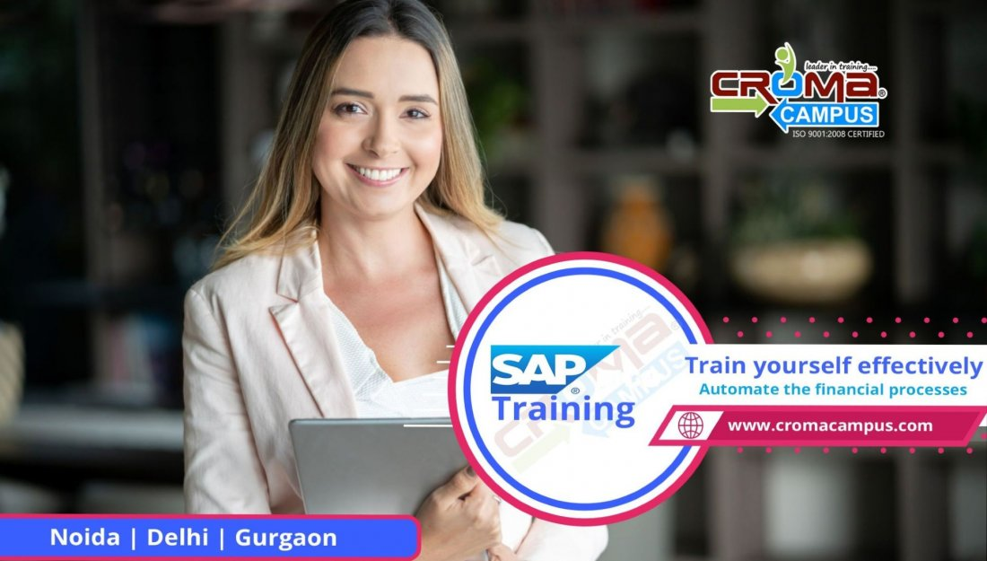 Learn SAP Training Program To Build Up Your Software Skill