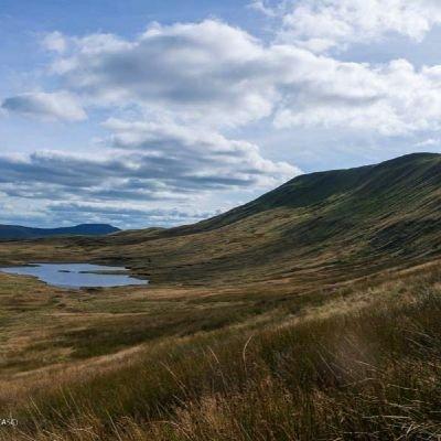 Yorkshire Three Peaks Challenge - Long weekend