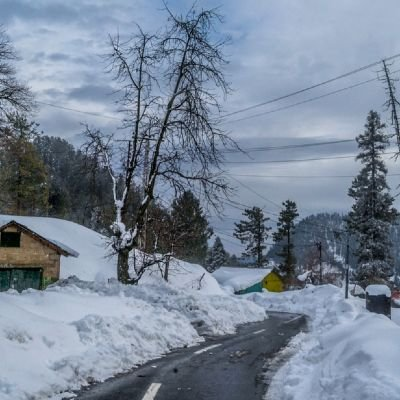 1 Day Snow Tour to Murree & DongaGali- 23 February 2020