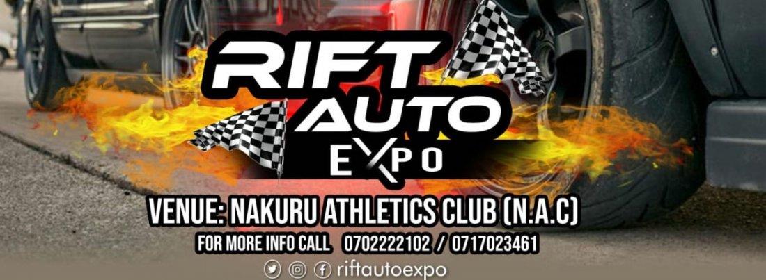 Rift Auto Expo