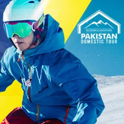2 Days Skiing Trip to Malam Jabba & White Palace (28Feb-1 March)
