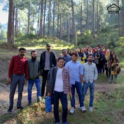 1 Day Hiking Tour to Samahni Valley (01 March 2020)