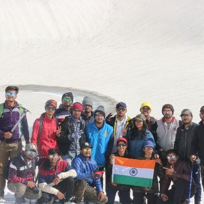 Manali Trekking Expedition