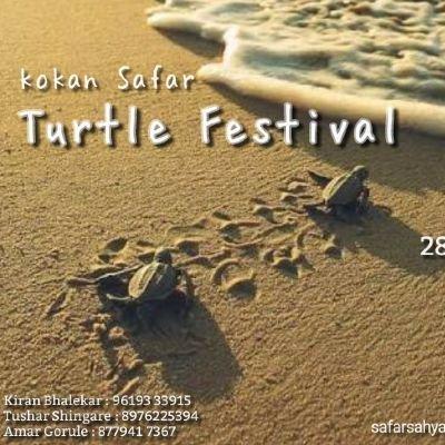 Velas Turtle Festival -Kokan Safar