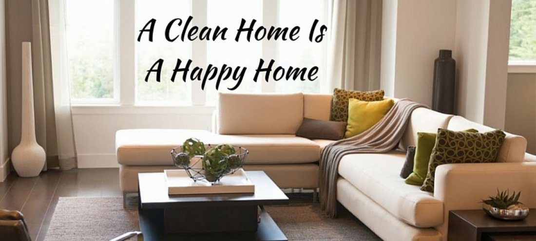 Spring Cleaning - Make a 1 oz bottle of pure essential oil blend to use in cleaning products