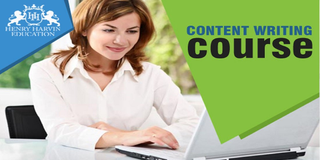 Content Writing Course in Noida