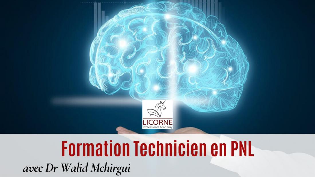 Formation Technicien en PNL avec des Normes Internationales