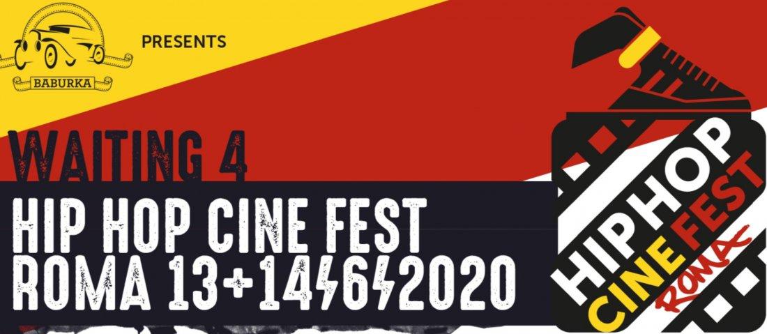 Hip Hop Cine Fest