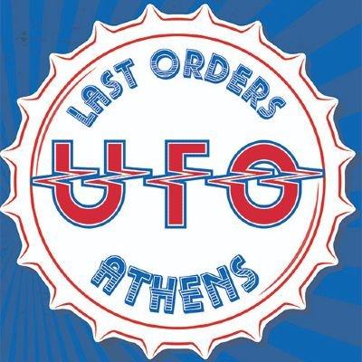 U.F.O. - Athina