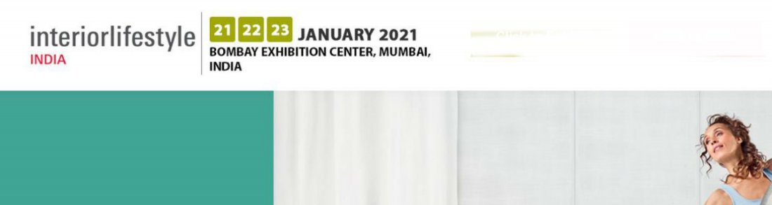 Interior Lifestyle India  presented by Ambiente India