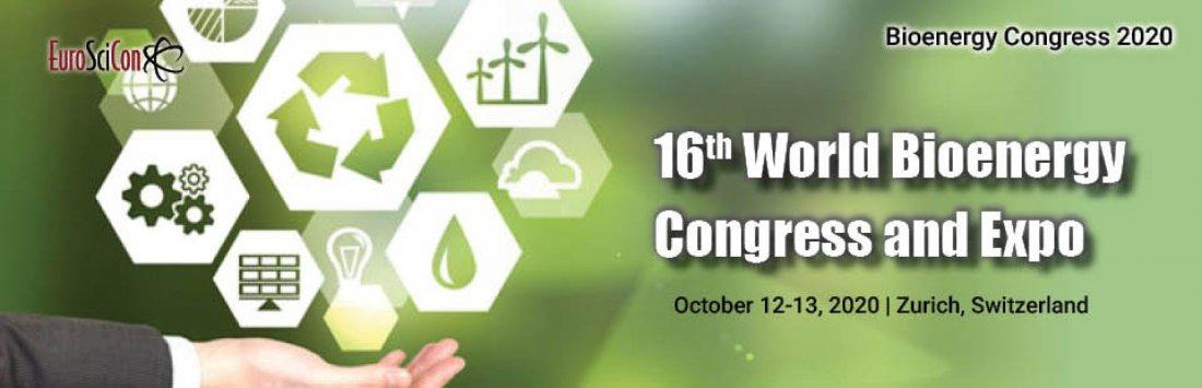 Bioenergy Conference