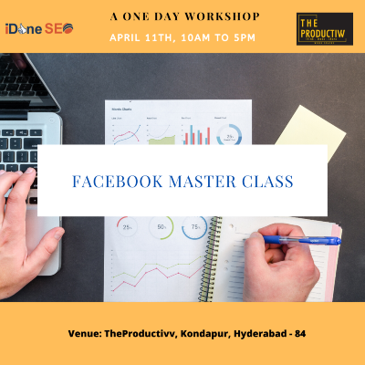 Facebook Master Class