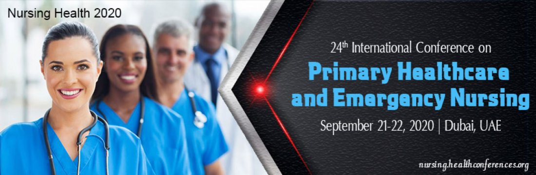 24th International Conference on Primary Healthcare and Emergency Nursing