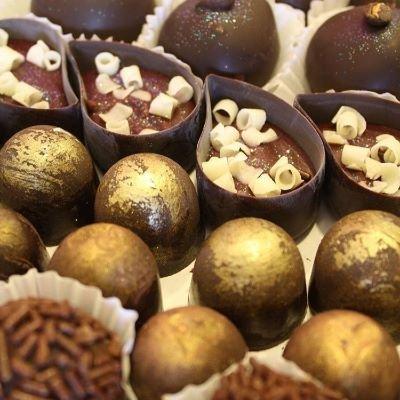 Chocolate Binge Festival