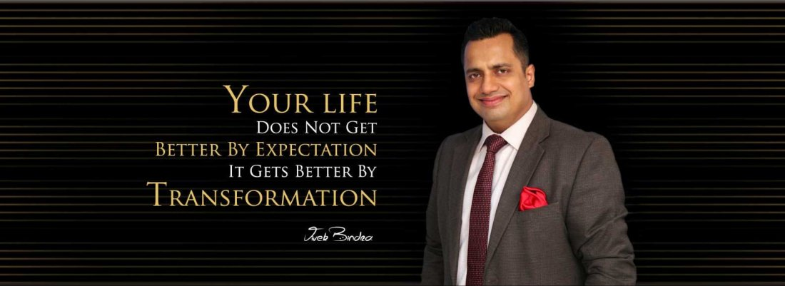 Bounce Back Ahmedabad with Dr. Vivek Bindra