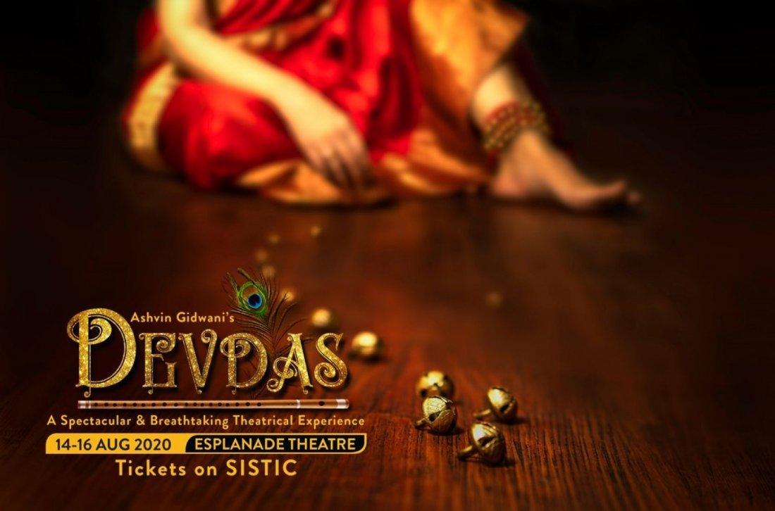 Devdas The Musical