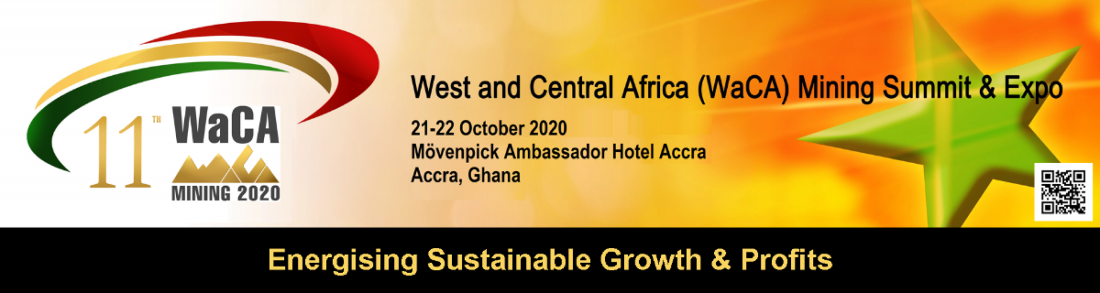 11th West & Central Africa Mining Summit & Expo 2020
