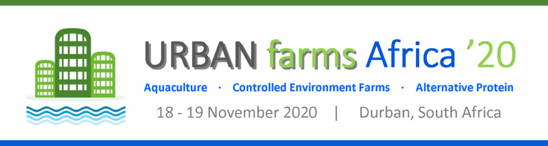 Urban Farms Africa 2020, 18 November | Event in Durban | AllEvents.in