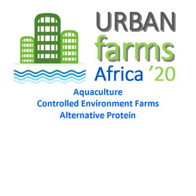 Urban Farms Africa 2020