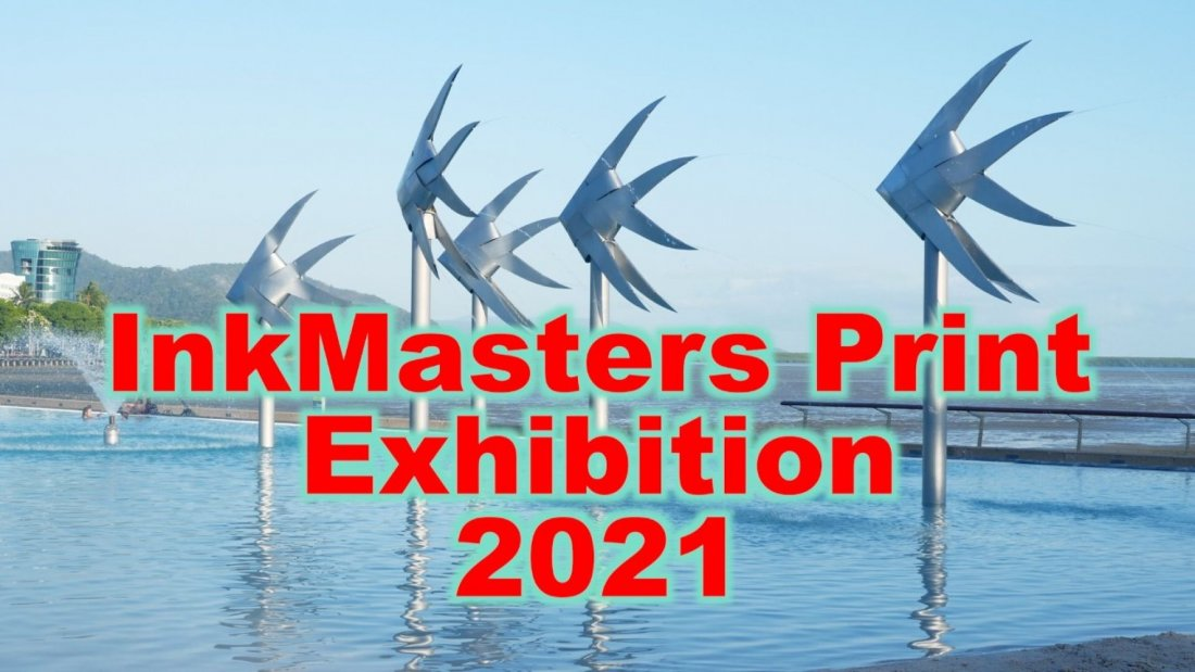 Inkmasters Print Exhibition  | Event in CAIRNS NORTH | AllEvents.in