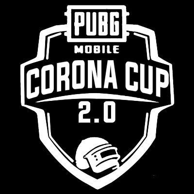 PUBG MOBILE CORONA CUP 2.0