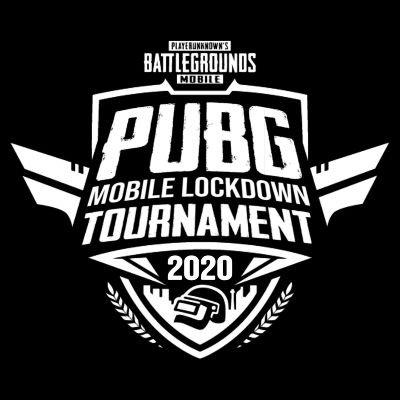 PUBG MOBILE LOCKDOWN TOURNAMENT