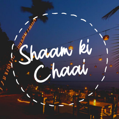Have Real Conversations With New Friends - Shaam Ki Chaai
