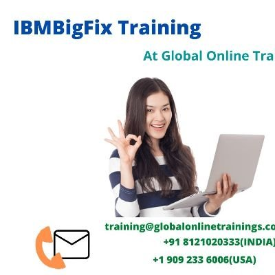 IBM BigFix training  IBM BigFix Platform Foundations training