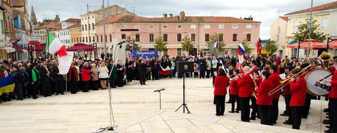 11th Istra Music Festival 2021, 14 April   Event in Rovinj   AllEvents.in