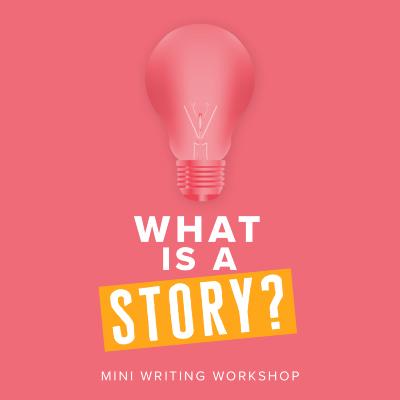 Story Writing Workshop - Online