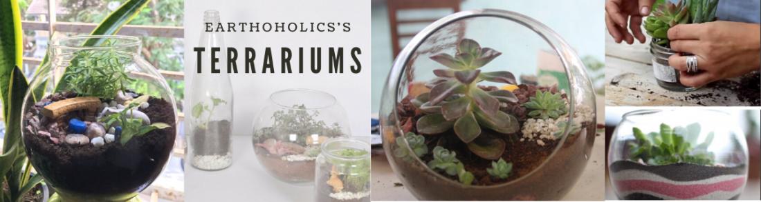 Online Terrarium making