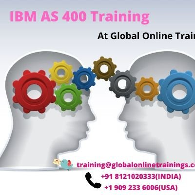 IBM AS400 Training  IBM AS400 Online Training - Global Online