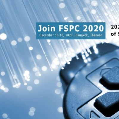 2020 2nd International Conference on Frontiers of Systems Process and Control (FSPC 2020)